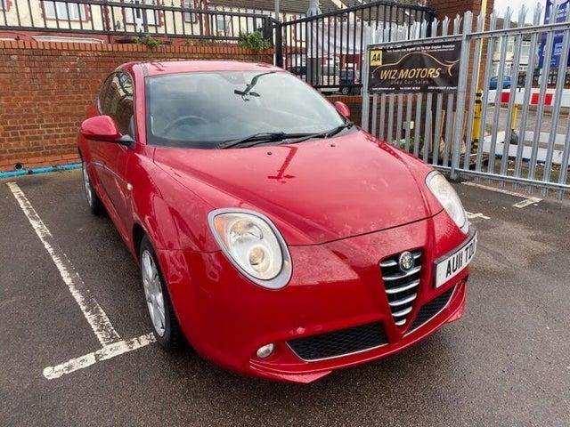 2011 Alfa Romeo MiTo 1.4 Sprint 16V (95bhp) (11 reg)