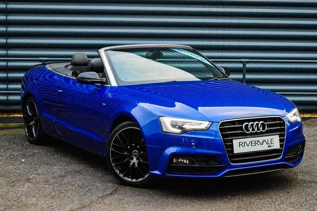 2016 Audi A5 2.0TDI S Line Special Edition Plus (190ps) Multitronic (16 reg)