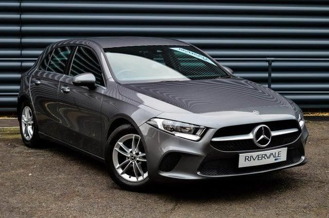 2018 Mercedes-Benz A-Class 1.3 A180 SE (s/s) 7G-DCT (68 reg)