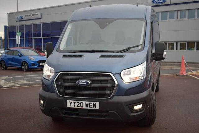 2020 Ford Transit (20 reg)