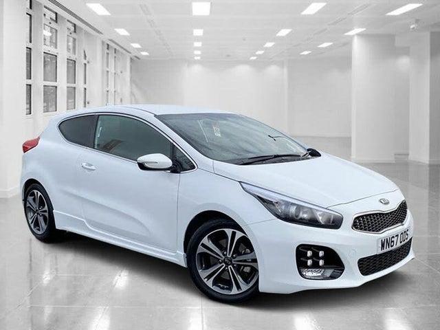 2017 Kia Pro ceed 1.0 T-GDi GT-Line (67 reg)