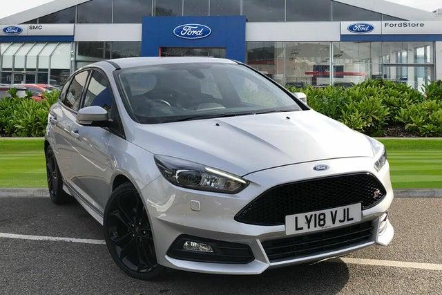 2018 Ford Focus 2.0TDCi ST3 Hatchback (18 reg)