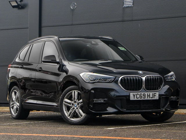 2019 BMW X1 2.0 xDrive20i M Sport (Plus Pack) (69 reg)