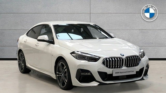 2020 BMW 2 Series 2.0TD 220d M Sport (Tech Pack) Gran Coupe 4d Auto (70 reg)