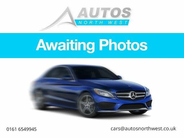 2017 Mercedes-Benz GLE Class 3.0 d GLE350d AMG Line Estate 5d (C1 reg)