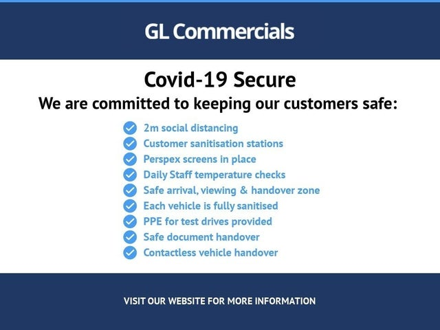 2016 Iveco Daily C Class 2.3TD 35C13 3750 Chassis Cab (65 reg)