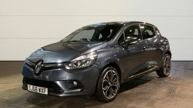 2018 Renault Clio 0.9 TCe Iconic (75ps) (68 reg)