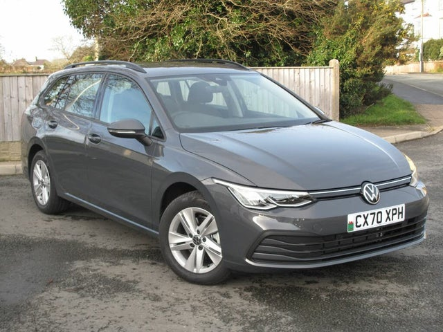 2020 Volkswagen Golf (70 reg)