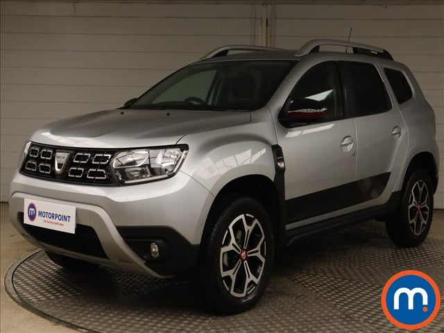 2019 Dacia Duster 1.3 TCe Techroad (130bhp) (69 reg)