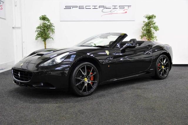 Used Ferrari for sale - CarGurus