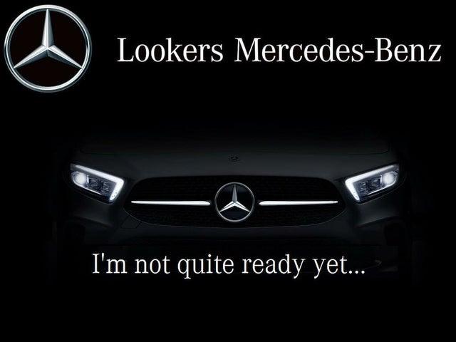 2018 Mercedes-Benz GLC-Class (18 reg)