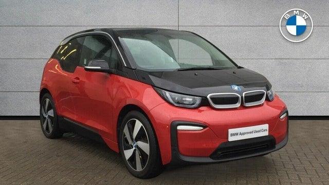 2019 BMW i3 E 120 Ah (69 reg)