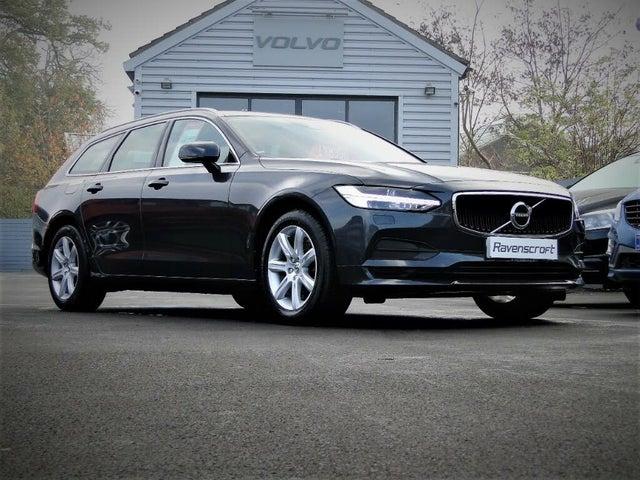2017 Volvo V90 2.0TD D4 Momentum (17 reg)