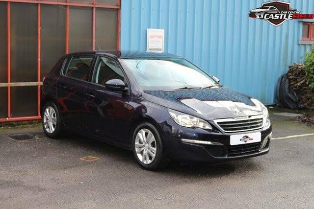 2015 Peugeot 308 1.6TD Active (15 reg)