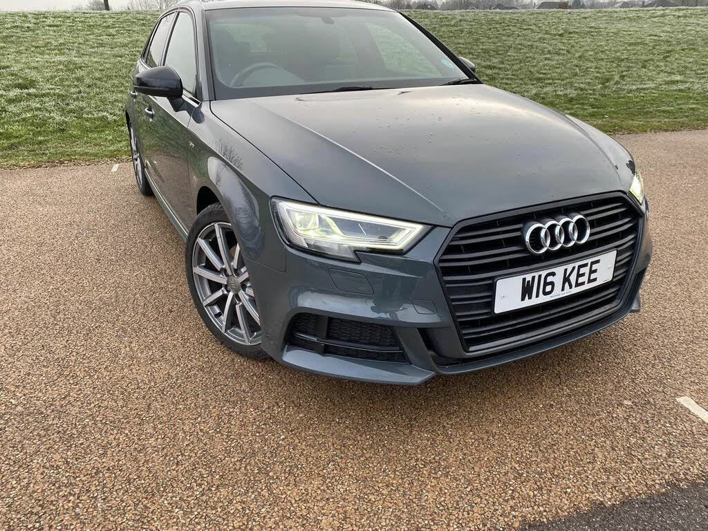 Used 2011 Audi A3 Black Edition For Sale Cargurus