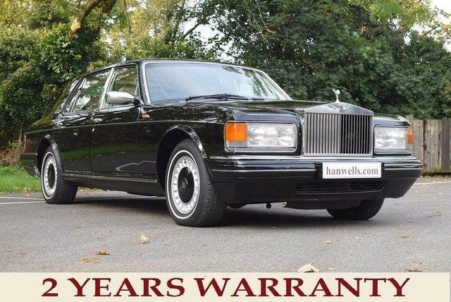 1996 Rolls-Royce Silver Spur 6.8 III