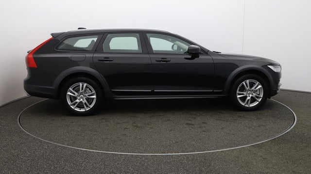 2019 Volvo V90 2.0 T5 Cross Country (19 reg)