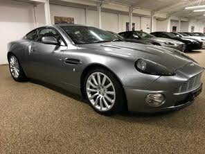 Used Aston Martin Vanquish S Ultimate Edition For Sale Cargurus Co Uk