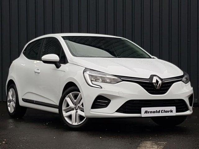 2021 Renault Clio 1.0 SCe Play (70 reg)