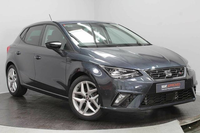 2019 Seat Ibiza 1.0 TSI FR (115ps) (19 reg)