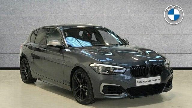 2019 BMW 1 Series 3.0 M140i Shadow Edition (s/s) 5d (19 reg)