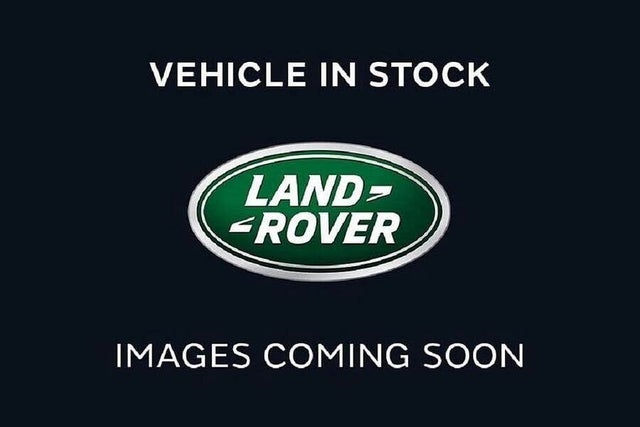 2019 Land Rover Discovery Sport (19 reg)