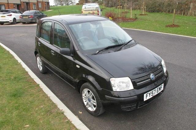 2007 Fiat Panda 1.2 Eleganza (A1 reg)