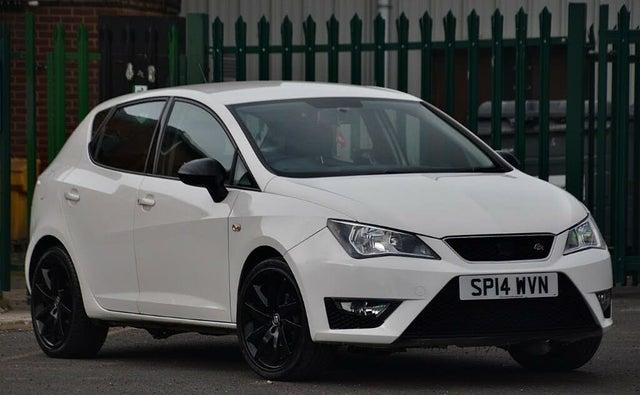 2014 Seat Ibiza 1.2 FR TSI Hatchback 5d (14 reg)