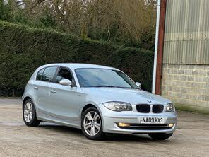 Used Bmw 1 Series For Sale Cargurus Co Uk