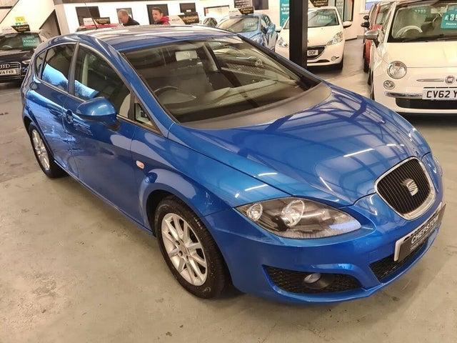 2010 Seat Leon 1.6TD SE DSG (10 reg)