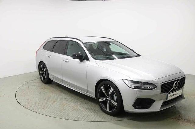 2020 Volvo V90 2.0 T4 R-Design Plus (20 reg)