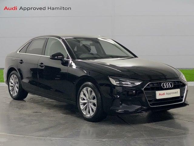 2020 Audi A4 (70 reg)