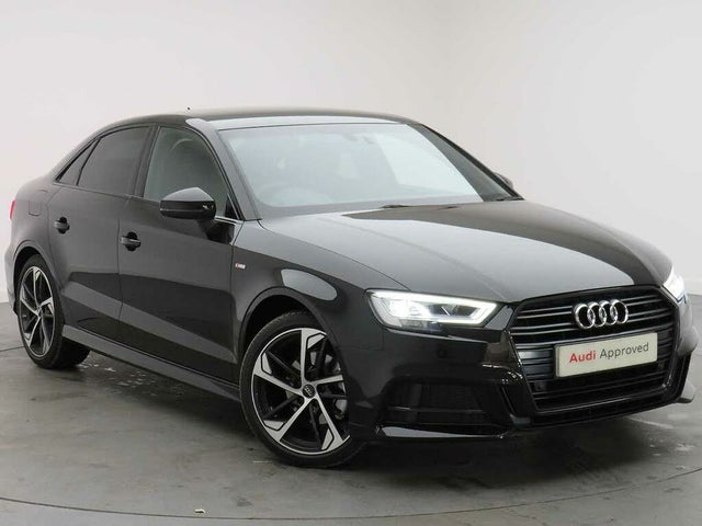 Used 2021 Audi A3 for sale in Feltham (with Dealer Reviews ...