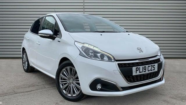 2019 Peugeot 208 1.2 PureTech Signature (19 reg)