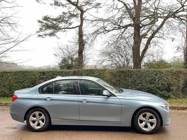 2013 BMW 3 Series 1.6 320i EfficientDynamics (13 reg)