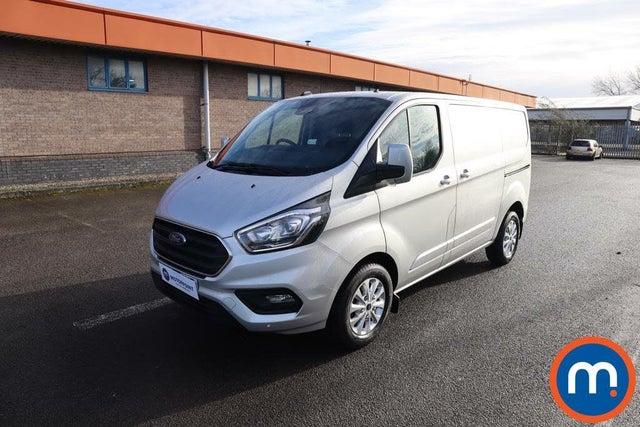 2020 Ford Transit Custom 2.0TDCi 300 L1H2 Limited (170PS)(EU6) (70 reg)