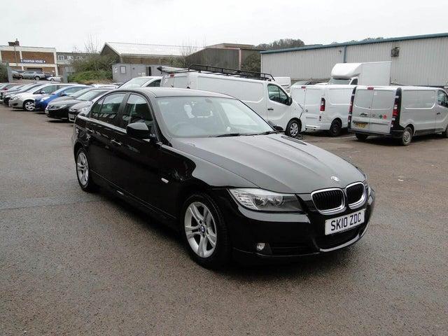 2010 BMW 3 Series 2.0TD 316d ES (10 reg)