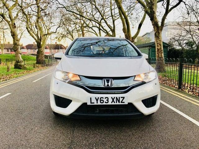 2020 Honda Jazz (63 reg)
