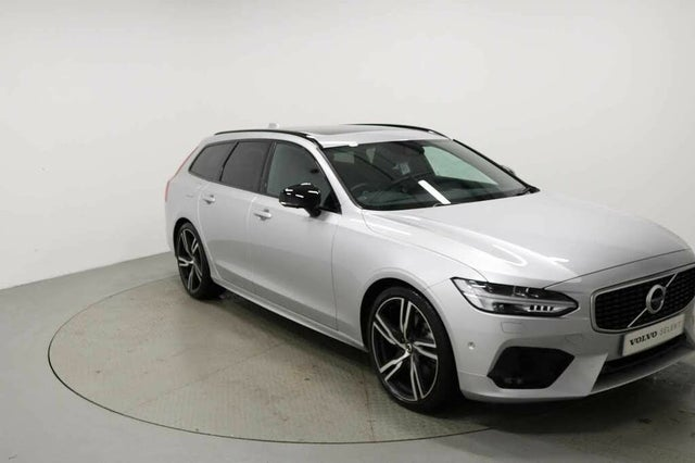 2020 Volvo V90 2.0 T6 R-Design Plus (20 reg)