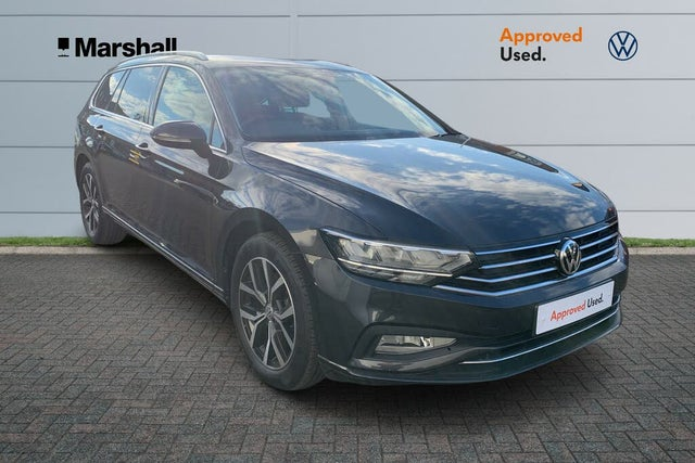 2019 Volkswagen Passat 1.6TDI SEL Estate 5d (69 reg)