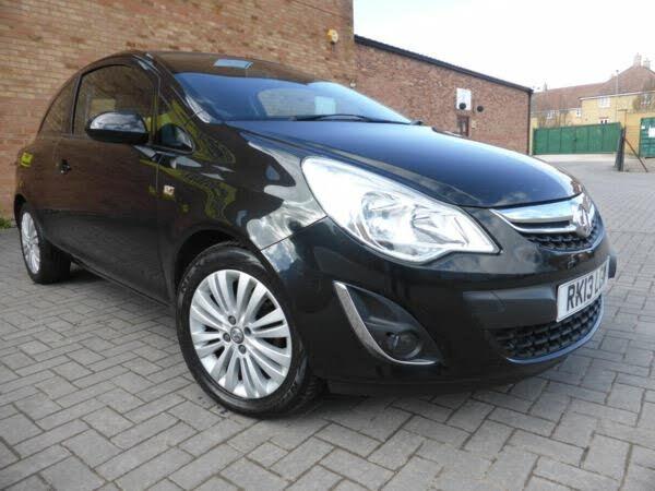 2013 Vauxhall Corsa 1.2 Energy 16v (a/c) 3d (13 reg)