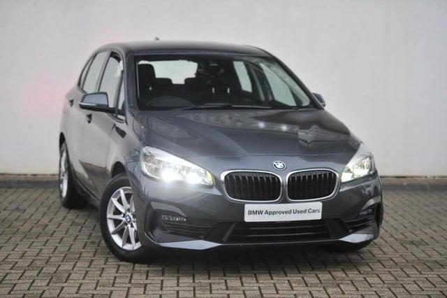 2020 BMW 2 Series 1.5 218i SE (138bhp) Active Tourer 5d DCT (20 reg)