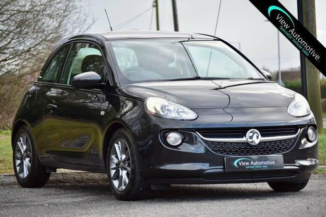 2014 Vauxhall ADAM 1.4 JAM Technical Pk (100ps) ecoFLEX (s/s) (14 reg)