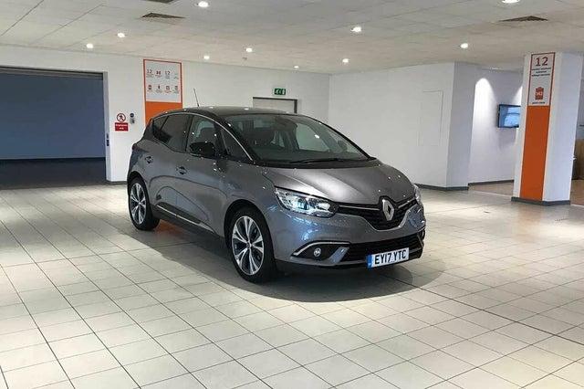 2017 Renault Scenic 1.5dCi Dynamique S Nav ENERGY (s/s) (17 reg)