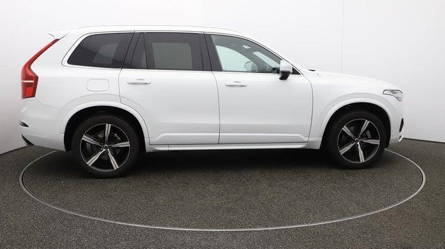 2018 Volvo XC90 2.0TD D5 R-Design (AWD) (18 reg)