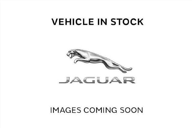 2020 Jaguar F-PACE 2.0 i4D Chequered Flag (180ps) (20 reg)