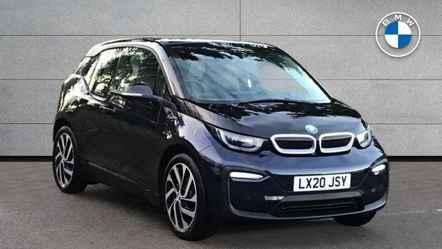 2020 BMW 3 Series (20 reg)