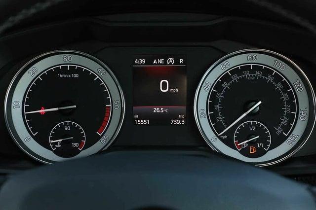 2018 Skoda Superb 2.0TDI SportLine Plus (150ps) Hatchback DSG (68 reg)