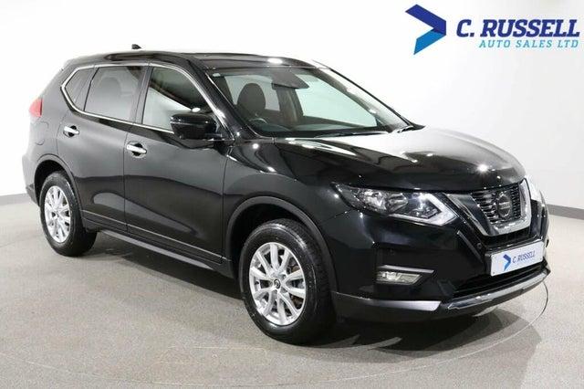 2019 Nissan X-Trail 1.7dCi Acenta Premium (5 CVT (69 reg)