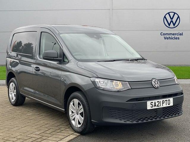 2021 Volkswagen Caddy for sale in Dumfries - CarGurus.co.uk